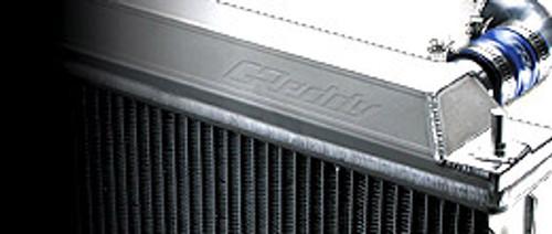 Greddy Aluminum Racing Radiator: Subaru WRX STi 04+