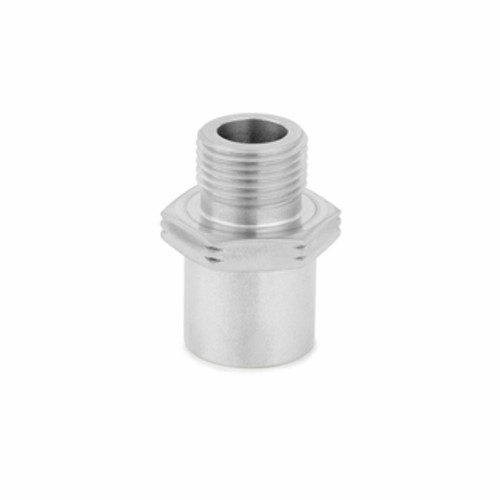 Mishimoto - Stainless Steel Sandwich Plate Adapter, M20