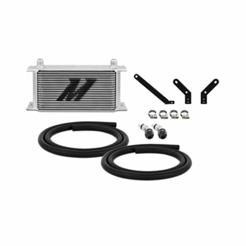 Mishimoto - Subaru WRX CVT Transmission Cooler