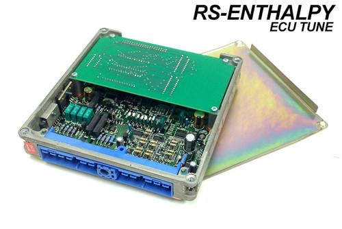 RS-Enthalpy ECU Tune for S14 KA24DE