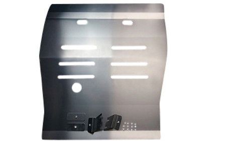 P2M Under Tray Air Panel for Nissan 240sx '89-'94