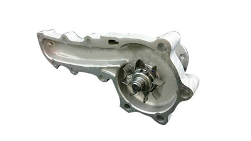 P2M OE Replacement Water Pump for Nissan RB25/26