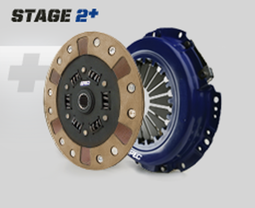 *SPEC Stage 2+ Clutch Kit - Toyota 2JZGTE (Supra '93-'98 TT)