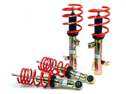 H&R Coilovers - Street Performance Coilovers - Mini Cooper '02-'0