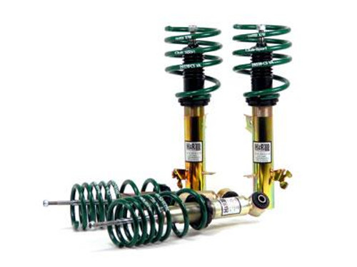 H&R Coilovers - RSS Club Sport Coilovers - Mini Cooper '02-'06