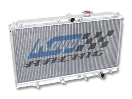 Koyo V-Core Radiator - RX8