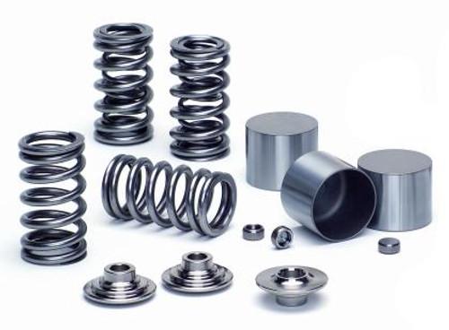 Supertech Spring / Retainer Kits - RB20DE(T)