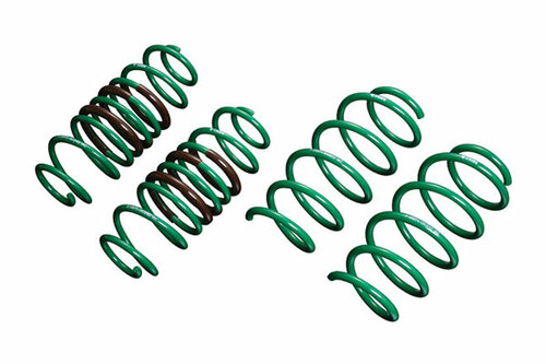 Tein S.Tech Spring Kit For Bmw M3 (E46) 2001-2005 E46