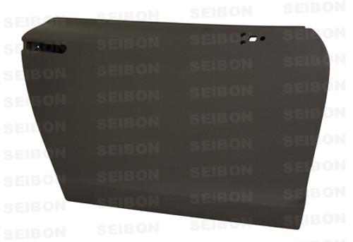 Seibon Carbon Fiber Doors For R35 GTR -