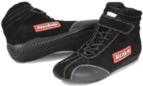 RaceQuip Euro Ankletop Racing Shoes