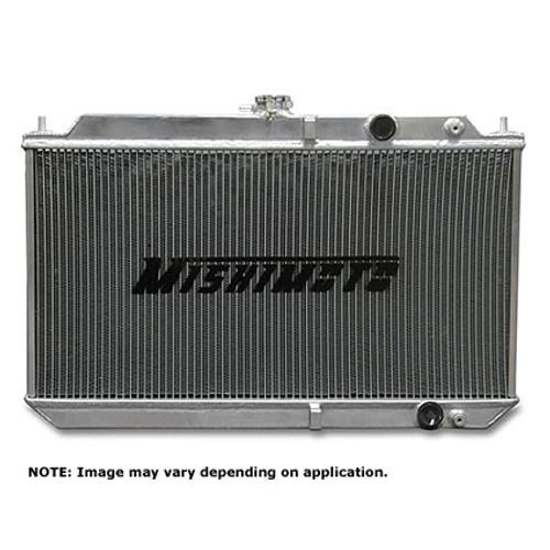 Mishimoto Aluminum Radiator : 2003-06 350Z