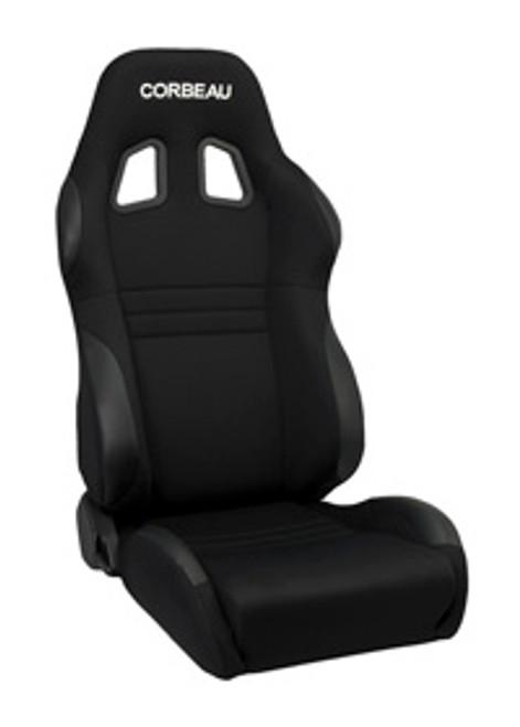 Corbeau A4 Reclinable Racing Seat (pair)