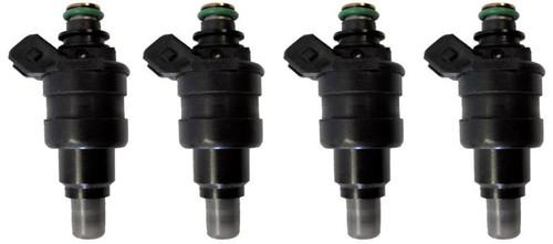 Deatschwerks Injectors 750cc 850cc - Nissan CA18DET