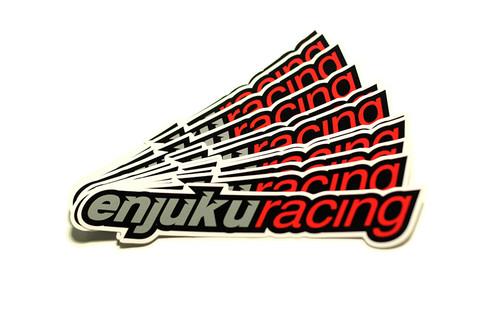 Enjuku Racing Sticker