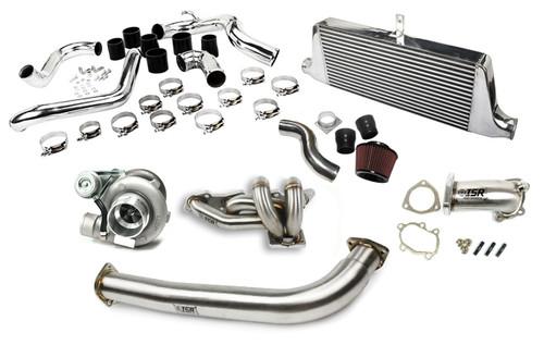IS-TurboKitKAT ISR Performance Turbo Upgrade Package - Nissan KA24DE 91-98
