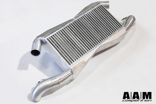 AAM Competition Front Mount Intercooler - Nissan R35 GT-R 09+