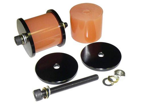 Circuit Sports Engine Mount Set : Nissan 240SX (KA/SR20)