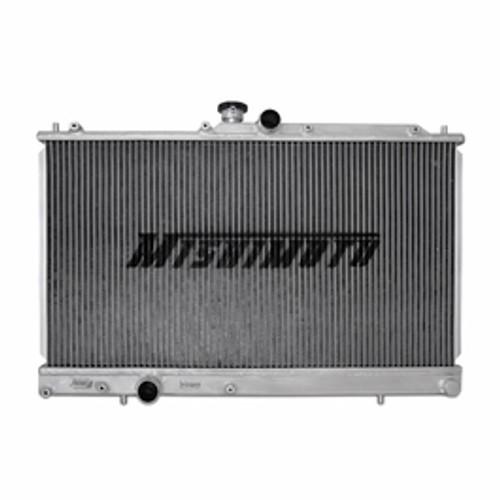 Mishimoto Aluminum Radiator - Evo X