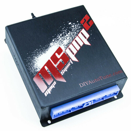MegaSquirt Plug-N-Play Standalone for Nissan 240SX '89-'94 Manual Trans