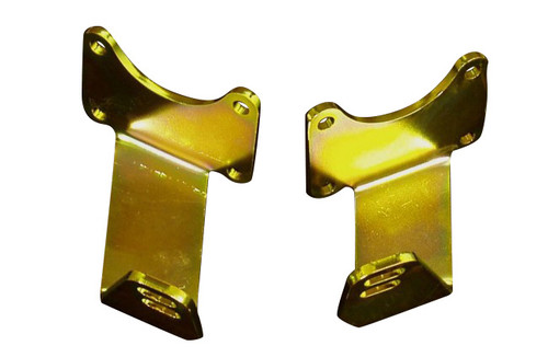 Xcessive - VH to 240SX Motor Mounts - LHD