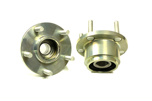 IS-5LG-Front-Pair ISR Performance 5 Lug Front Conversion Hub - Nissan 240sx 89-94