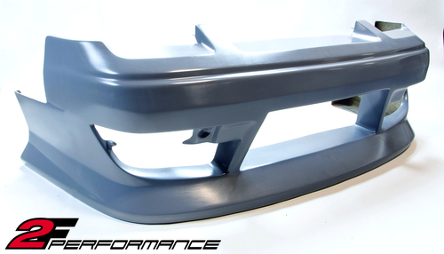 "2F Performance 180sx (Hatch w/ Pop Up) Full Kit - Type III ""Super Doof"""