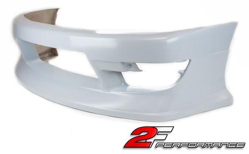 """2F Performance S14 Kouki/Zenki Full Kit - Type III """"Super Doof"""""""