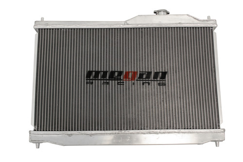 Megan Racing Radiator - Honda S2000