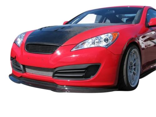 APR Performance Carbon Fiber Front Air Dam - Genesis Coupe