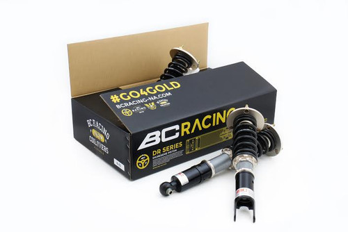 BC Racing DS Series for BMW E46 '00-'05