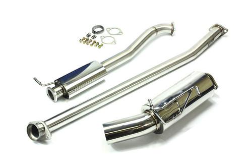 IS-CSEXH-NC ISR Performance Circuit Spec Exhaust - Miata NC (06-13)