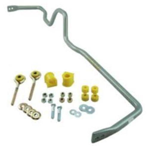 Whiteline Adjustable Sway Bar - 240sx 89-94 S13 Rear