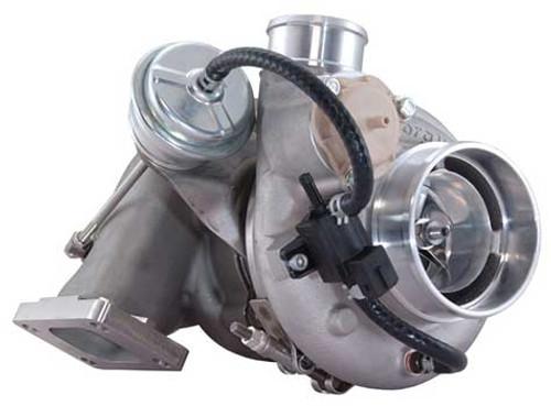 Borg Warner EFR 6258 Turbo (225-400 HP) - T25 Flange