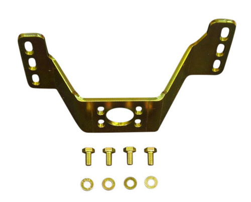 Xcessive Manual Mazda FC3S Chassis to Toyota Manual Transmission Cross Member