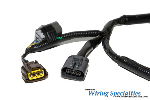 Super Wiring Specialties S13 Sr20Det Swap Harness Combo For Nissan 240Sx Wiring Digital Resources Sulfshebarightsorg