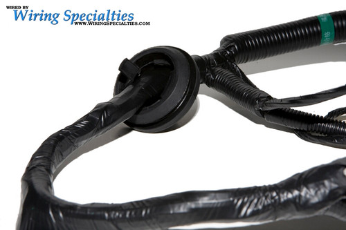 Sensational Wiring Specialties S13 Sr20Det Swap Harness Combo For Nissan 240Sx Wiring Digital Resources Sulfshebarightsorg