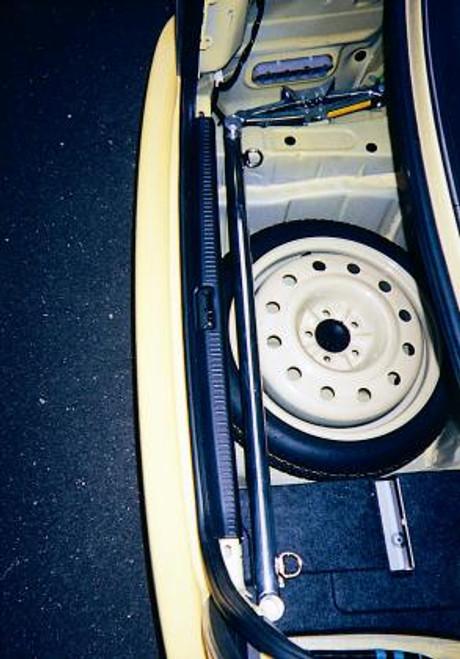 Cusco 2001-2005 Lexus IS300 Trunk Brace