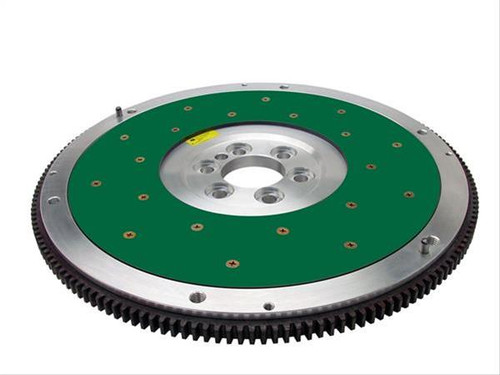 Fidanza Aluminum Flywheel for Chevy LS1 LS6