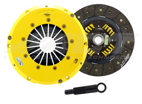 ACT HD Clutch Kit for the Hyundai Genesis Coupe