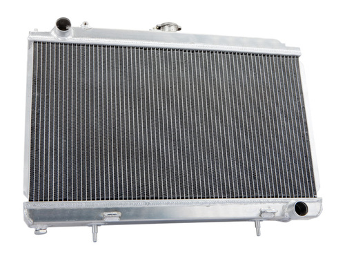 IS-240SR-RADS13 ISR Performance Aluminum Radiator - Nissan 240sx S13 89-94 SR20DET