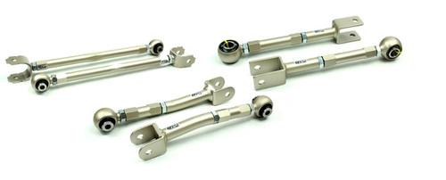 IS-ZRARM-Kit ISR Performance Rear Suspension Arm Kit - Nissan 350z 03-08 G35