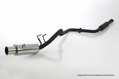 Apexi N1 Muffler Eclipse GSX (Does not fit Spyder Model) 95-9980mm-85mm