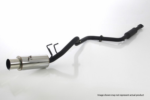 Apexi N1 Muffler Prelude VTEC 97-0160mm