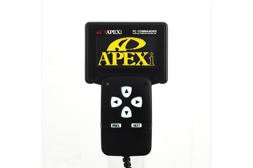 Apexi Power FC Accessories, FC Commander, Universal (OLED) , ***Fits ALL Power FC Models,
