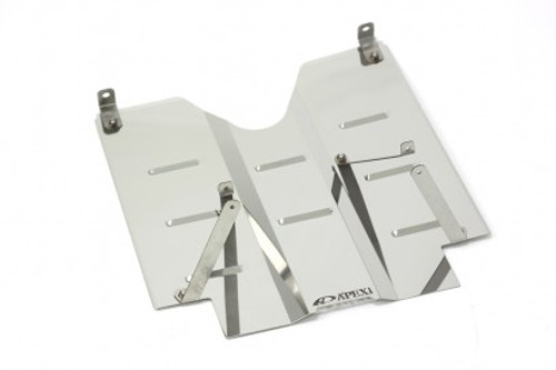 Apexi ExhUnderPanel Diffuser, FRS/BRZ