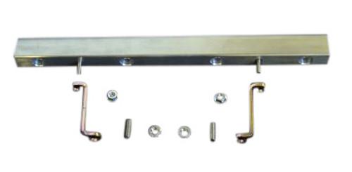 Xcessive Top Feed Fuel Rail for Xcessive KA24DE Intake Manifold