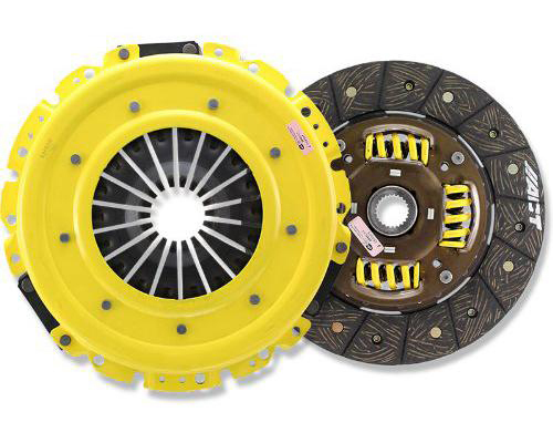 ACT Mazda Speed 3 (2007-2011), Speed 6 (2005-2007) Street Clutch Kit