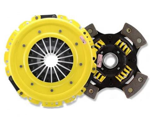 ACT HD Clutch Kit; Must Use with 8mm Thick Disc [Mazda Rx-7(1984-1991)]