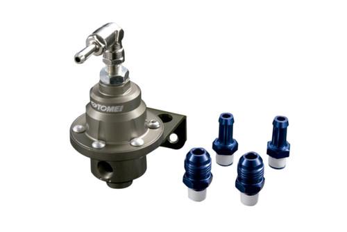 TOMEI Universal Fuel Pressure Regulator Type-S