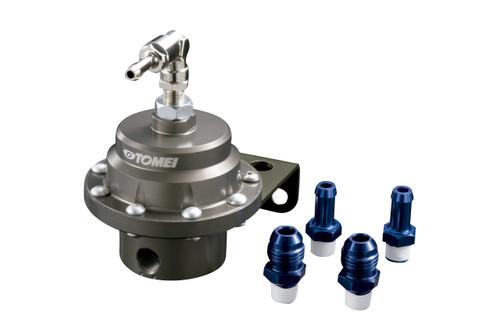 TOMEI Universal Fuel Pressure Regulator Type-L